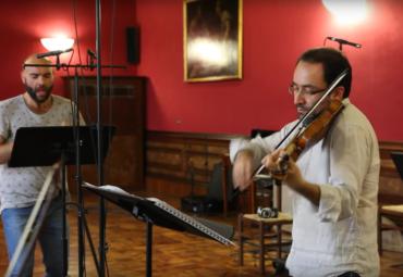 Handel / Bad Guys by Xavier Sabata _ Il pomo d'oro – Riccardo Minasi