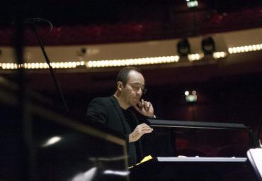 Stravinsky – Rite of Spring – MOS/ Riccardo Minasi -Live recording