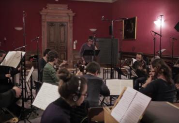 Philippe Jaroussky records Handel's Partenope 'Furibondo spira il vento'