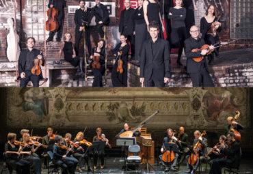 C.P.E. BACH 4 Symphonies WQ 183, 6 Sonatas WQ 184 Ensemble Resonanz – Riccardo Minasi