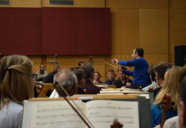 Mozart – Così fan tutte, Overture – MOS/Riccardo Minasi