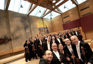 Mendelssohn – 4th Symphony Op 90 «Italian» 1st mov  – MOS, Riccardo Minasi