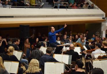 George Antheil – A Jazz Symphony- MOS, Riccardo Minasi