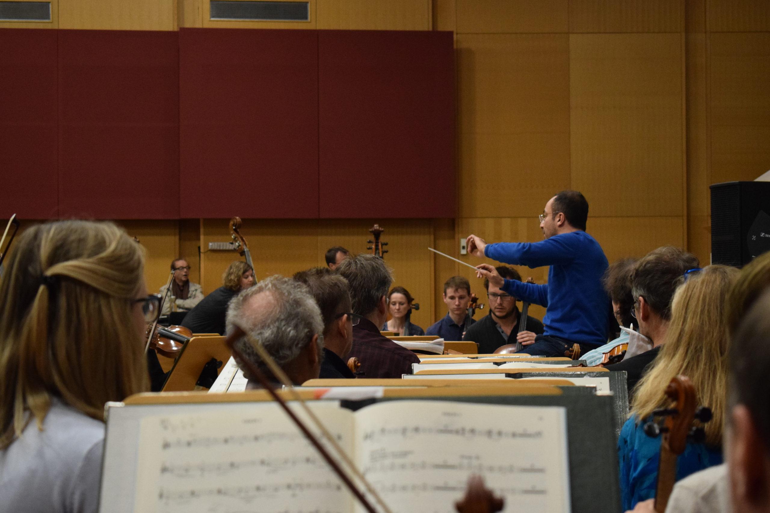 Mozarteumorchester