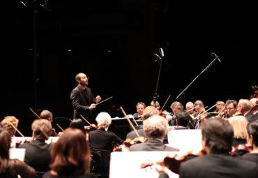 Berlioz – Benvenuto Cellini Op 23 Overture – MOS/ Riccardo Minasi