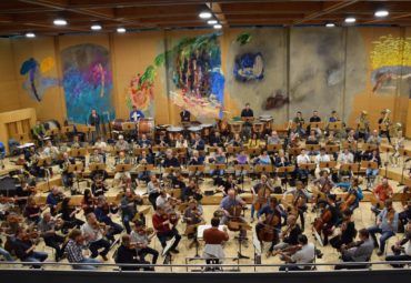 Mozart – Nozze di Figaro – Overture, MOS/Riccardo Minasi