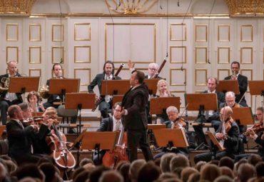 Strauss – Aus Italien 4/4 – MOS, Riccardo Minasi