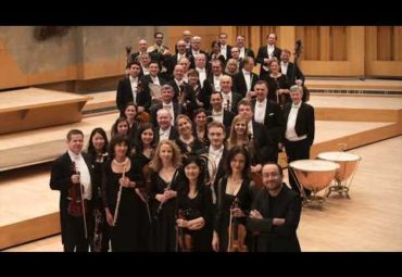 Mozart – Clemenza di Tito Overture – MOS/ Riccardo Minasi