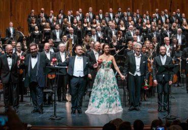 Mozart – Don Giovanni, Overture – MOS/ Riccardo Minasi