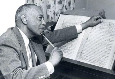 Grant Still – Afro American Symphony – MOS, Riccardo Minasi